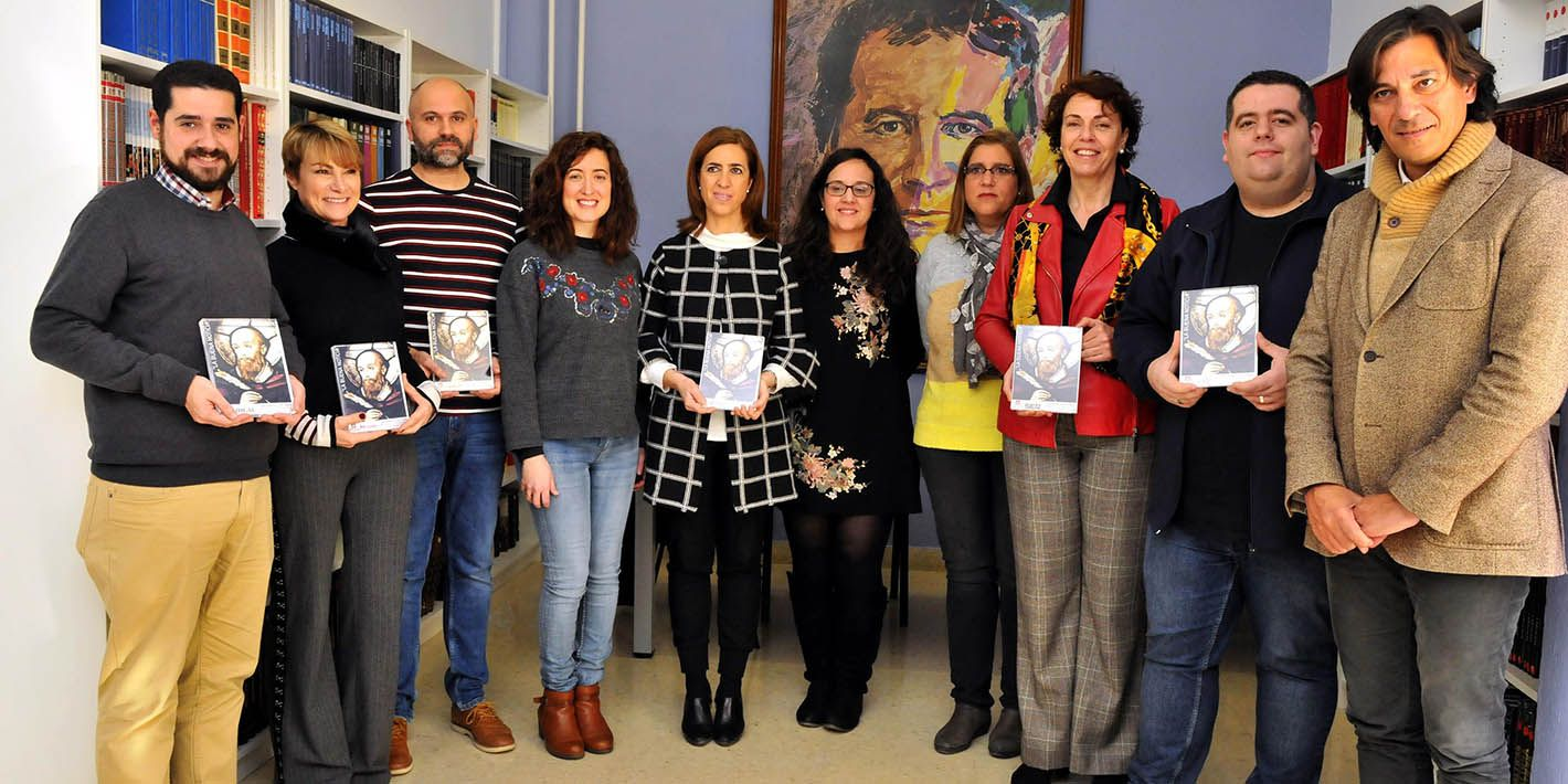 El Colegio Salesiano de San Agustín inmerso en la festividad de Don Bosco