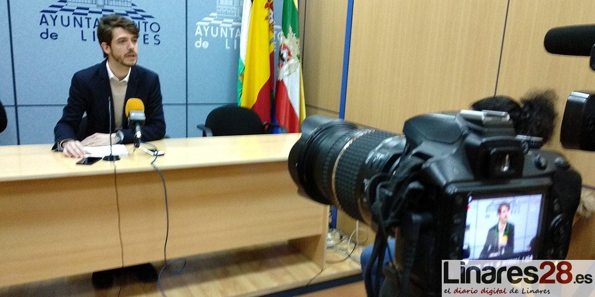 """Cilu-Linares lamenta las """"campañas de acoso y desprestigio"""" contra políticos locales en redes sociales"""