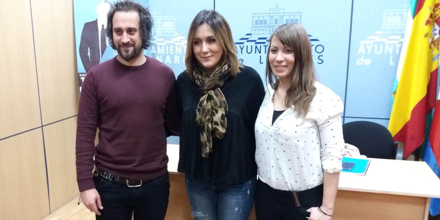 Lanzan la 'Escuela de Interpretación de Linares'