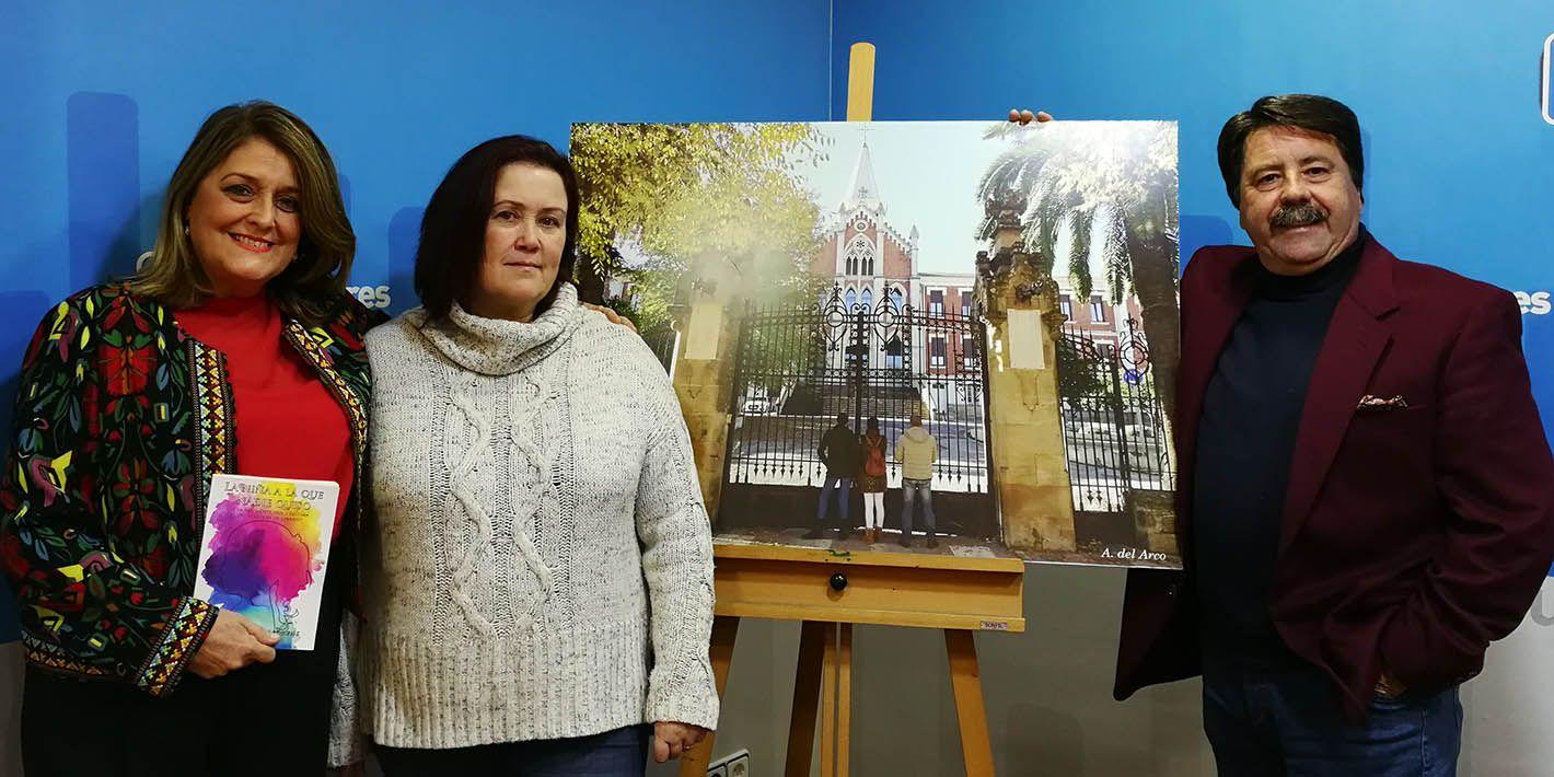 Éxito de la doble cita cultural vinculada a la historia y el patrimonio de Linares organizada por el Partido Popular