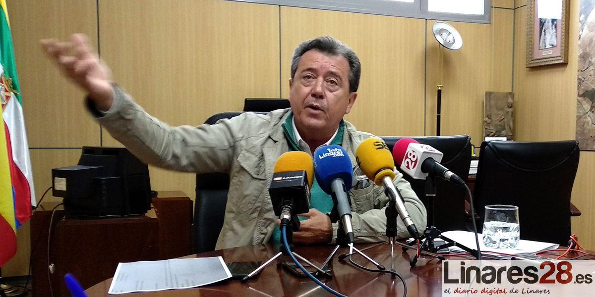Juan Fernández ve buena voluntad en el nuevo Gobierno de Andalucía