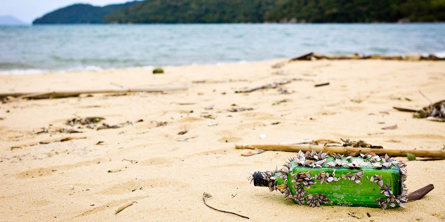 OPINIÓN | La playa y la botella