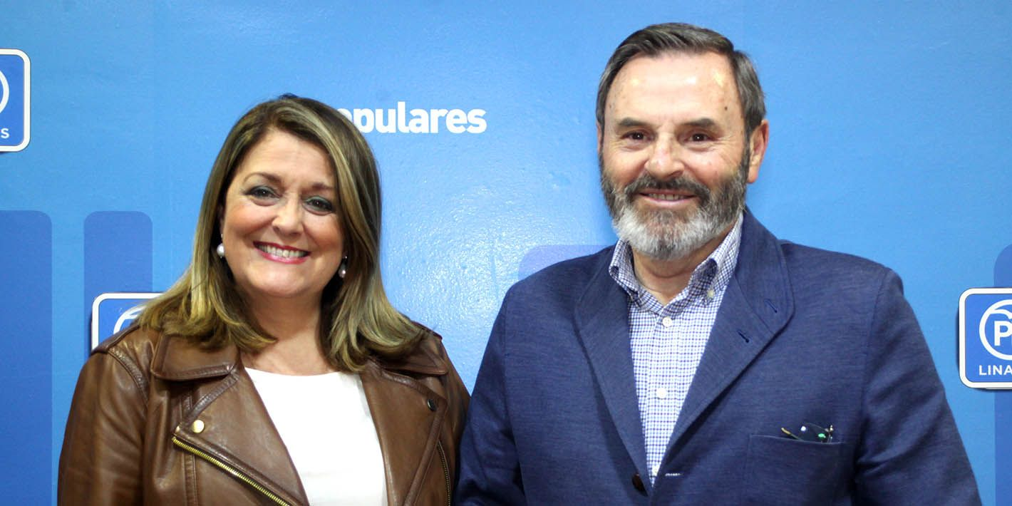 El PP de Linares da a conocer su candidatura para las próximas Elecciones Municipales