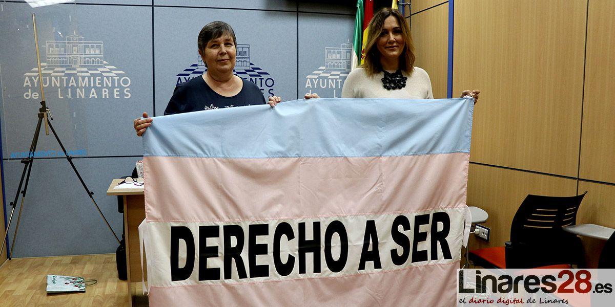 Linares celebrará el 'Día Internacional de la Visibilidad Trans'