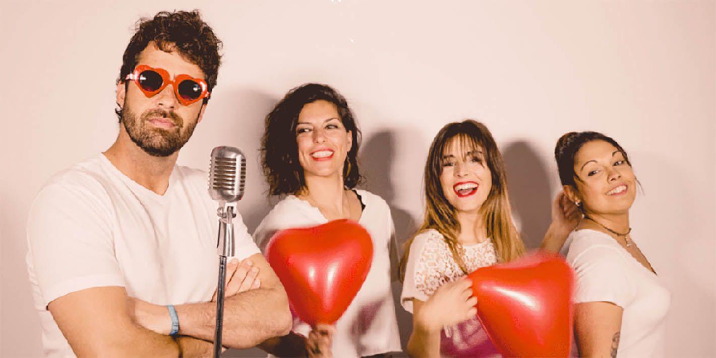 Señor Gañán y la Pasión de Linares lanzan un videoclip a beneficio de madres de niños con enfermedades raras