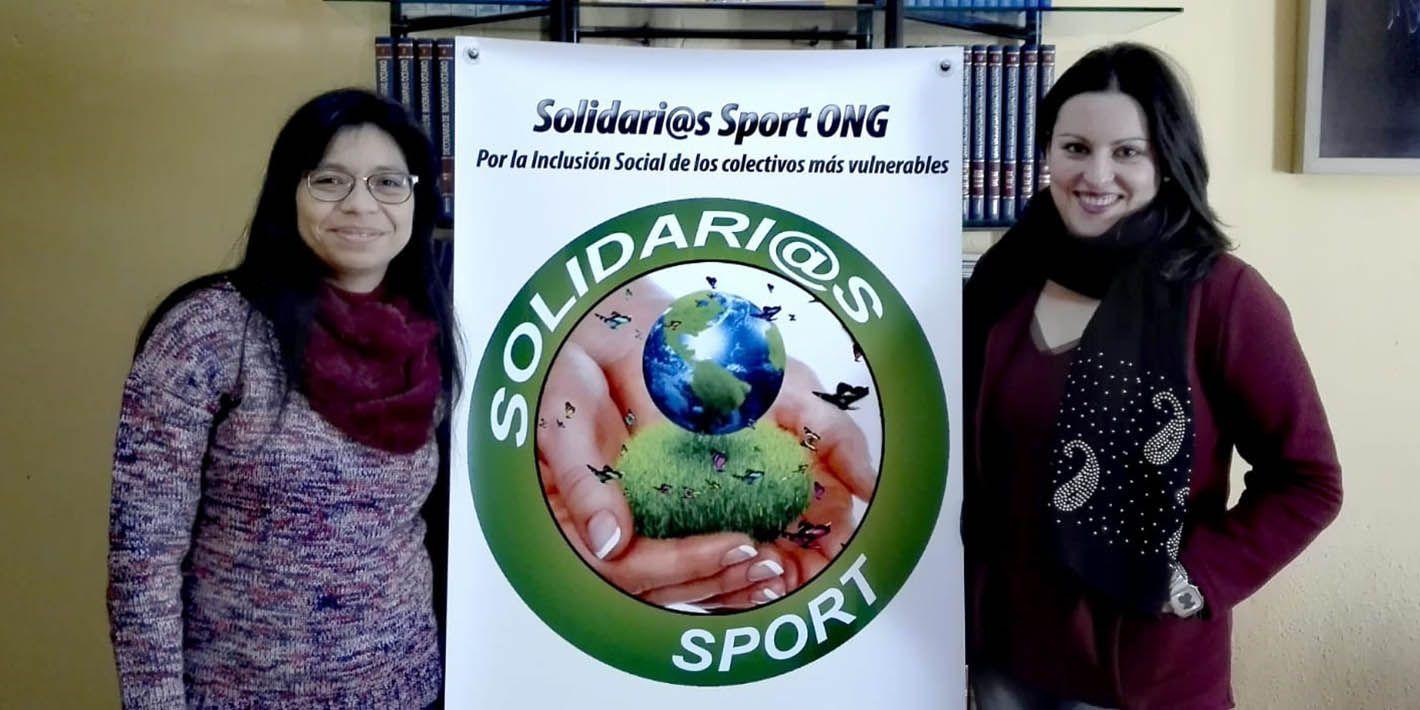 Sinergias solidarias para favorecer a colectivos de vulnerabilidad social de Linares