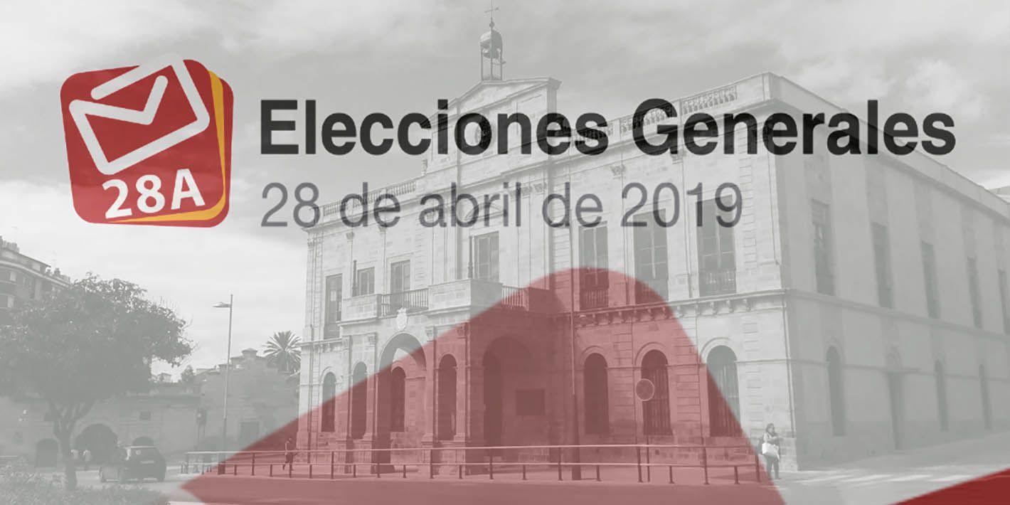 ACTUALIZACIÓN CONSTANTE | Los resultados de las Elecciones Generales en Linares
