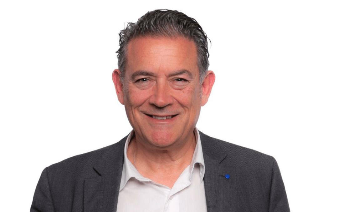 El gerente de la Cámara de Comercio, Raúl Caro, 'fichaje estrella' de Ciudadanos para liderar la lista de las municipales en Linares