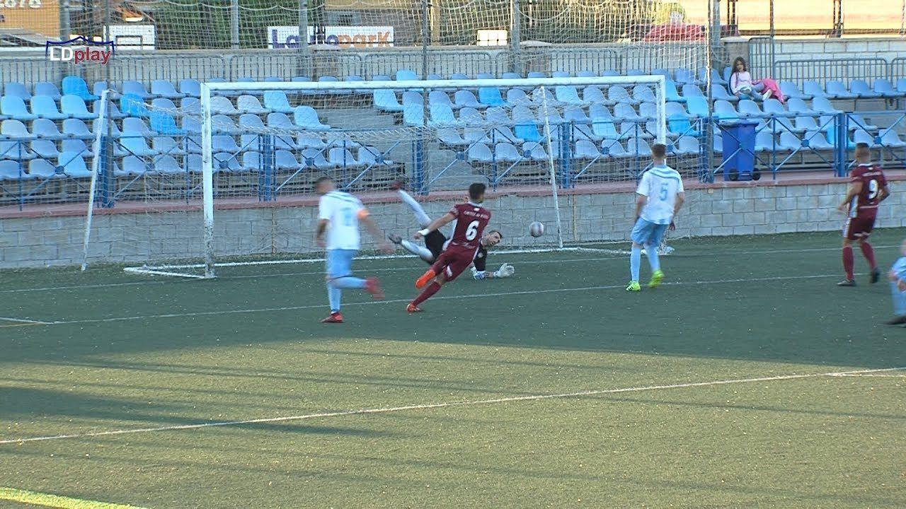 VÍDEO RESUMEN | Alhaurín de la Torre CF – Linares Deportivo