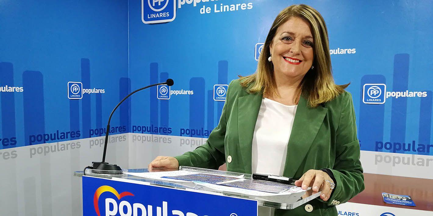 El Partido Popular de Linares hace un repaso al trabajo realizado en esta legislatura