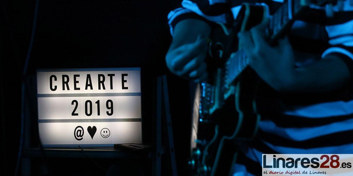 Arranca el ciclo 'CreArte'19' para el impulso arte escénico de Linares