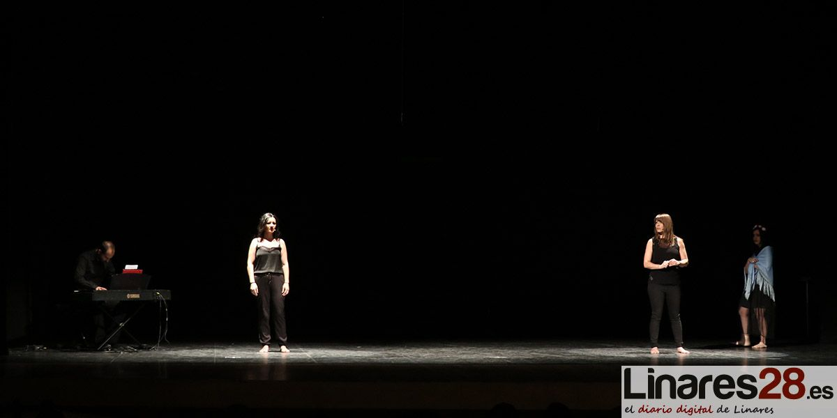 VÍDEO | Éxito de la gala de Arte Escénico de CreArte