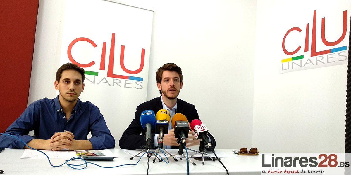 VÍDEO | Cilu-Linares propone recuperar el sistema de gestión tributaria