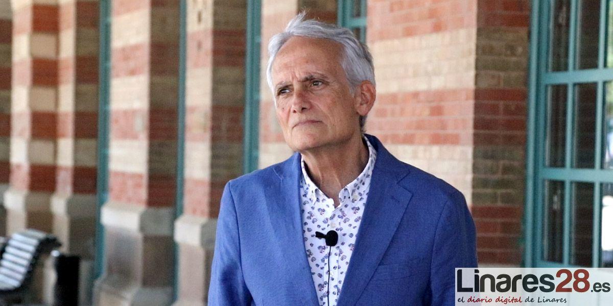 ENTREVISTAS ELECCIONES | Francisco Aguilera, candidato por UCIN Linares