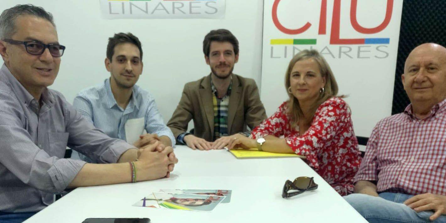 Javier Bris renuncia a parte de la asignación de su grupo municipal para dedicarla al Comedor Social de Cáritas