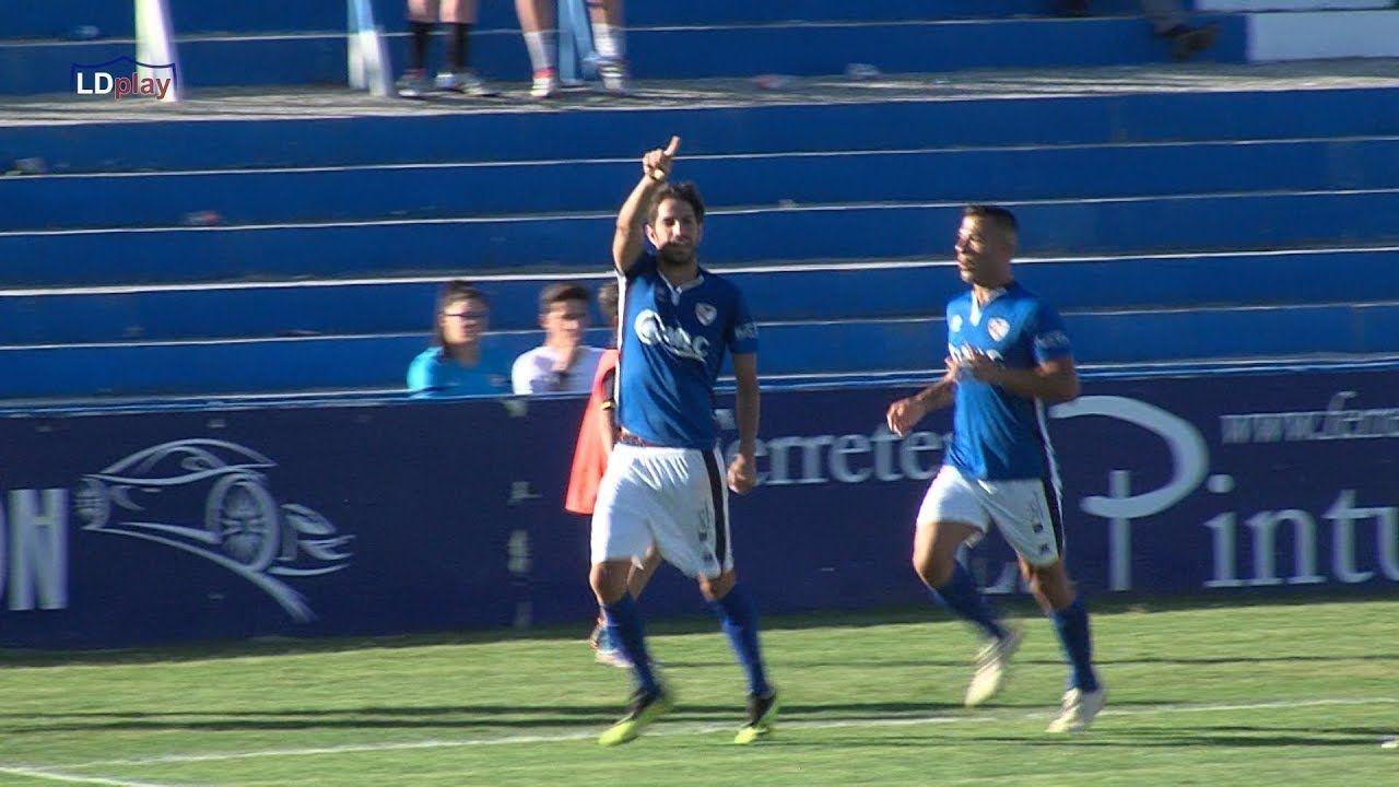 VÍDEO RESUMEN | Linares Deportivo – UD San Pedro