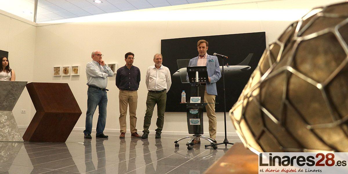 VÍDEO | El arte de la Axarquía llega a Linares
