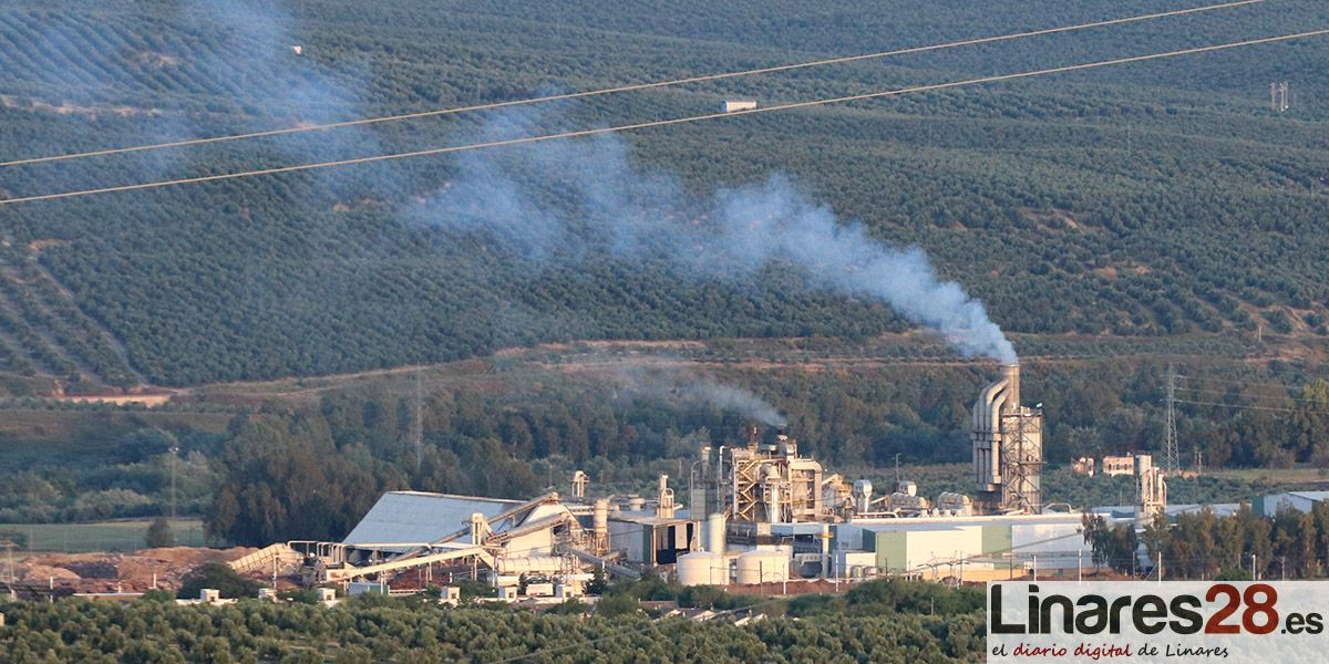 Adelante Andalucía presenta en el Parlamento una batería de propuestas dirigidas al desarrollo industrial de Linares y comarca