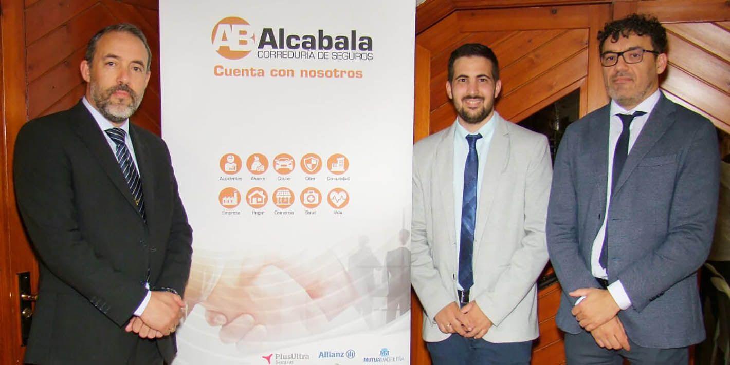 Jornada de planificación financiera organizada por Alcabala Brokers