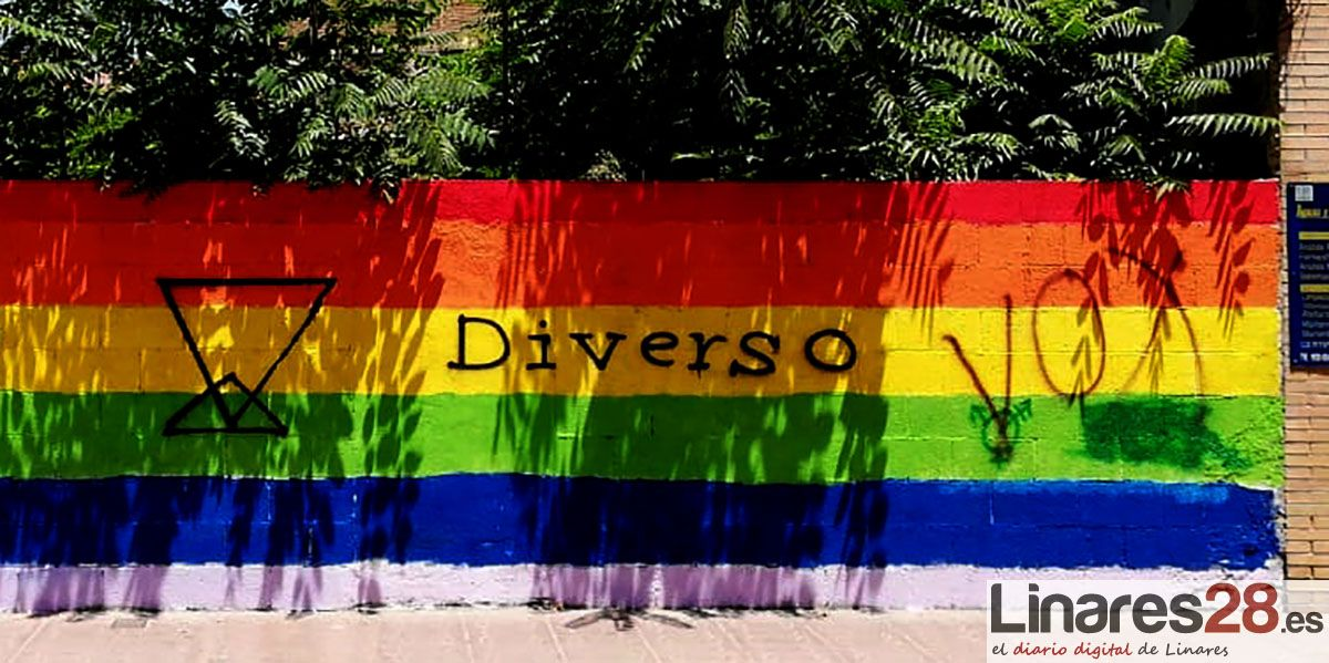 La homofobia se deja ver de nuevo en Linares