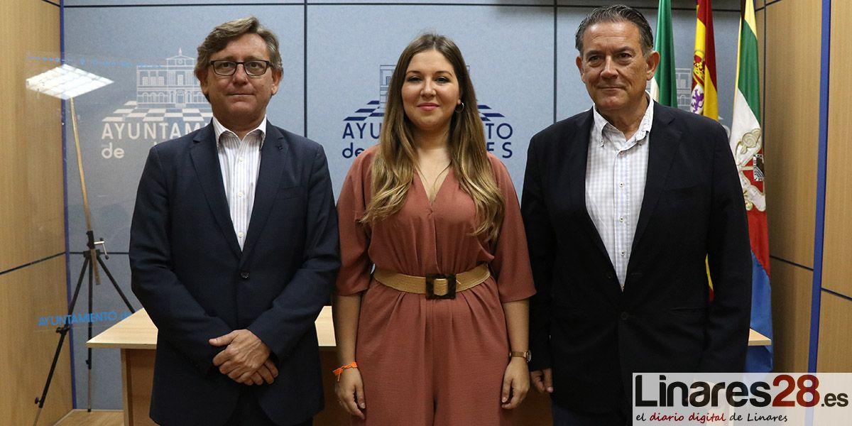 VÍDEO | Linares podrá acogerse a las nuevas ayudas específicas para fomento del turismo interior de la Junta