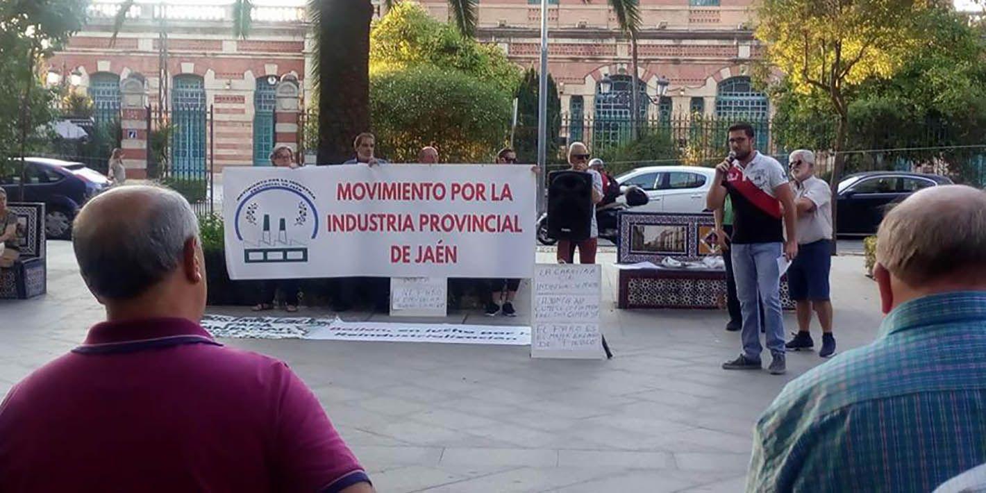 'Movimiento por la Industria' se reorganiza ante la falta de cumplimiento de los objetivos de reindustrialización
