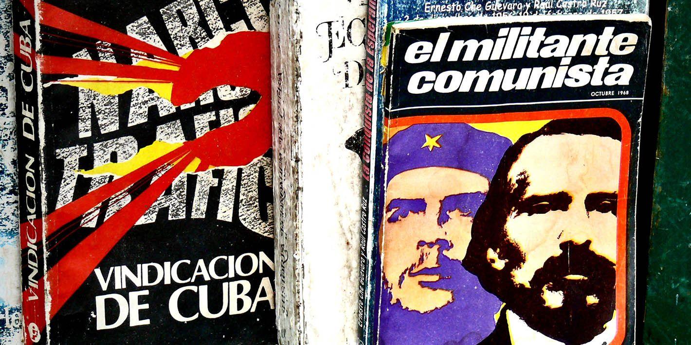 OPINIÓN | Comunistas y constitucionalistas de hoy