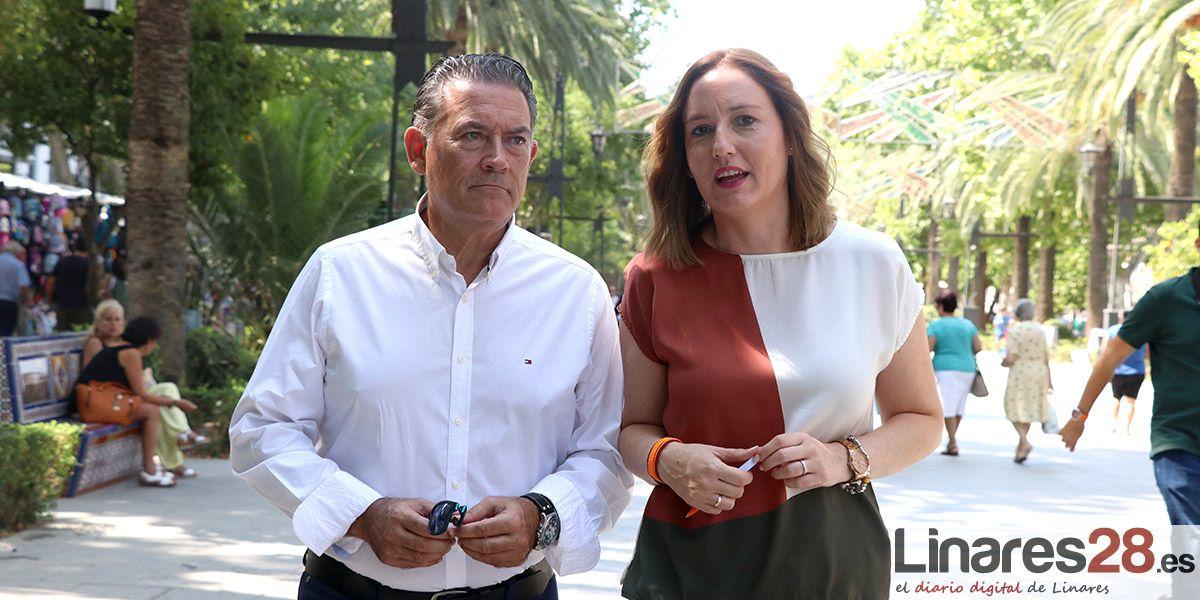VÍDEO | Raúl Caro hace un balance positivo de su primera Feria como alcalde
