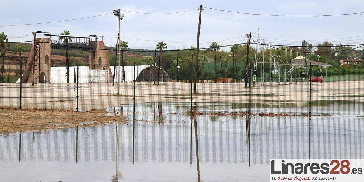 Administración Local destina 50.198 euros a Linares por el temporal