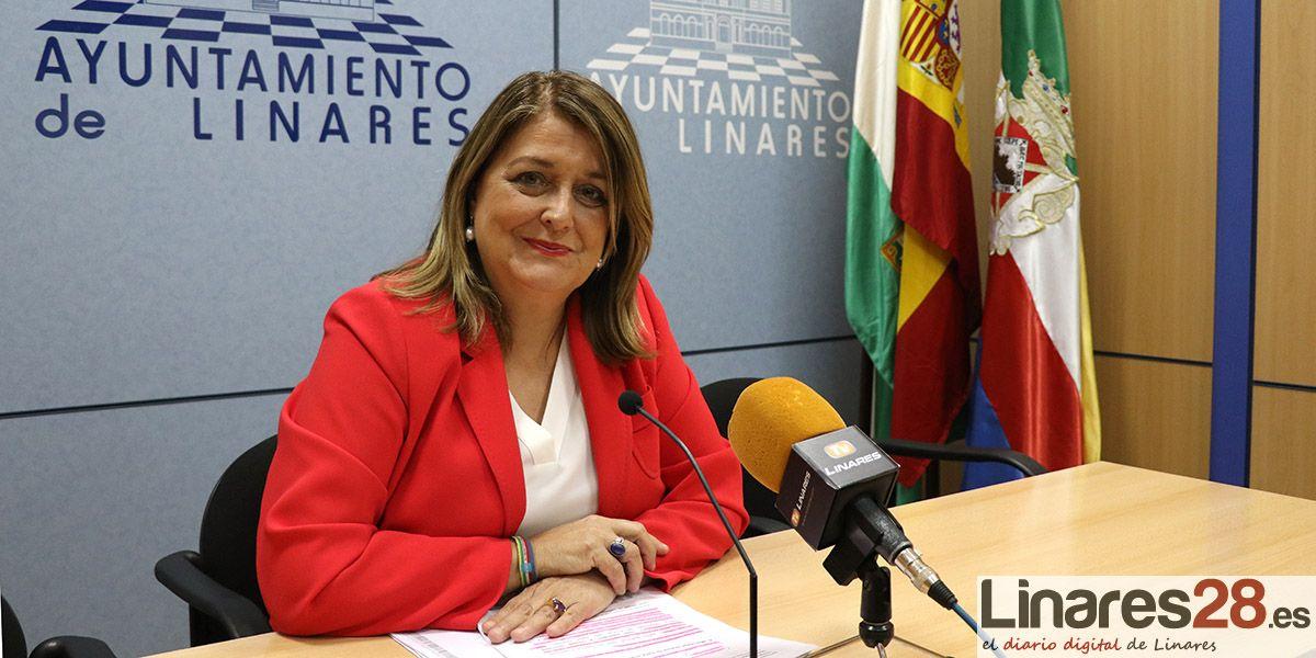 """El PP celebra el compromiso de la Junta con Linares a través de """"proyectos reales"""""""