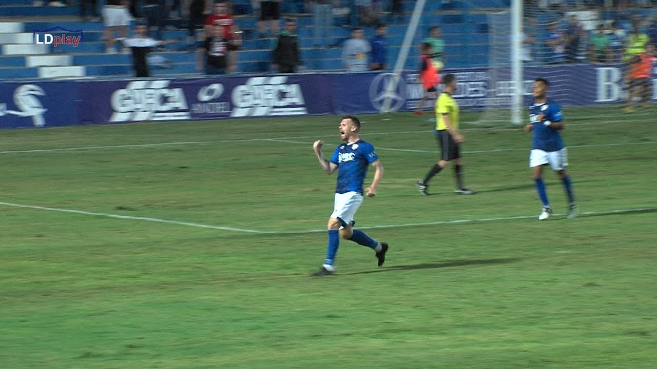 VÍDEO RESUMEN | Linares Deportivo – At Porcuna