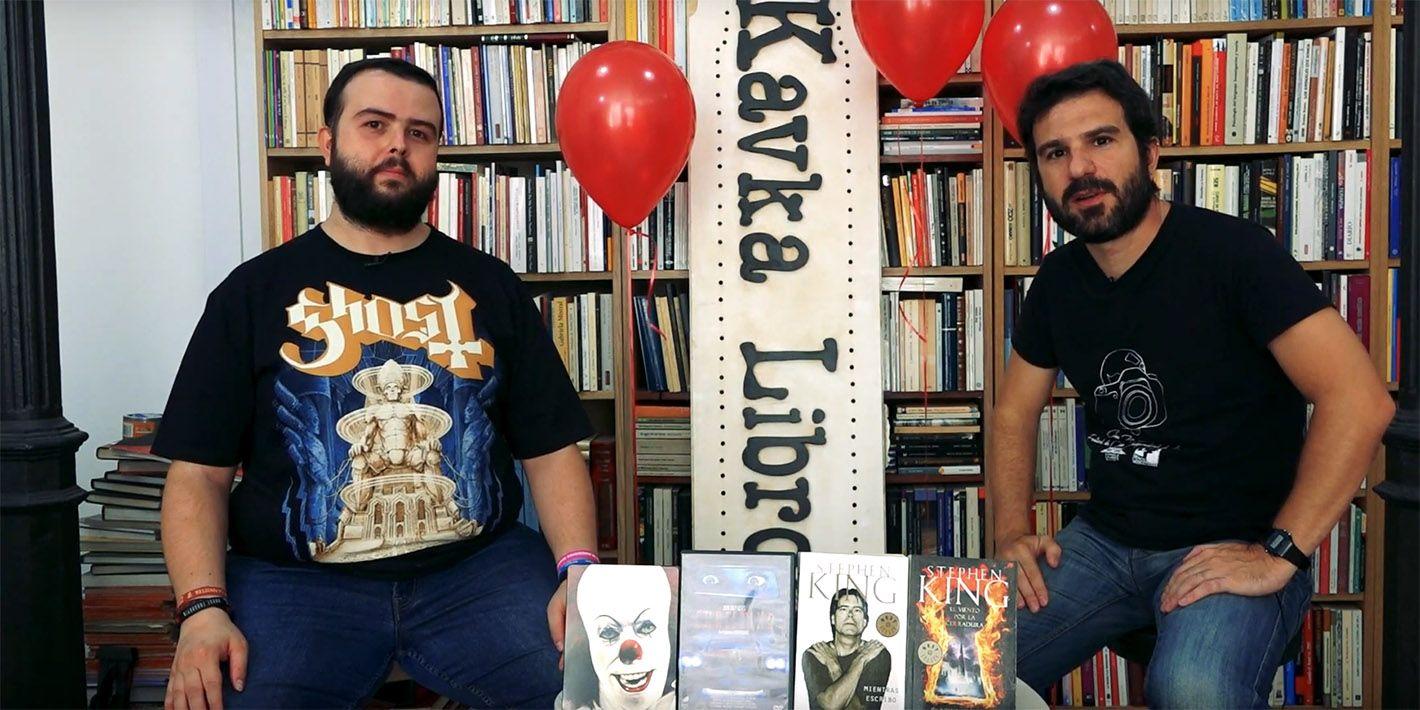 'Sesión discontinua', la nueva sección de cine en Linares28
