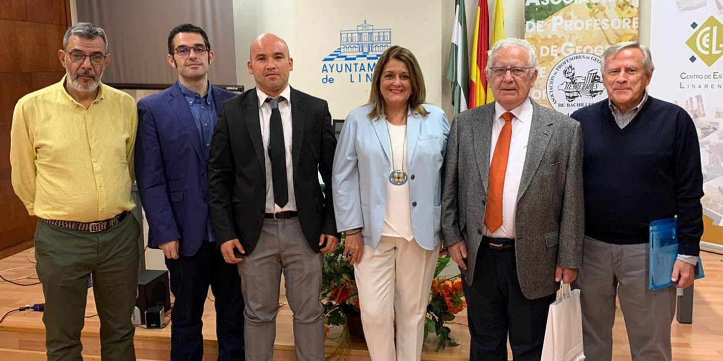 Linares participa en el VII Encuentro Comarcal Campiña Norte de Clubes de Lectura