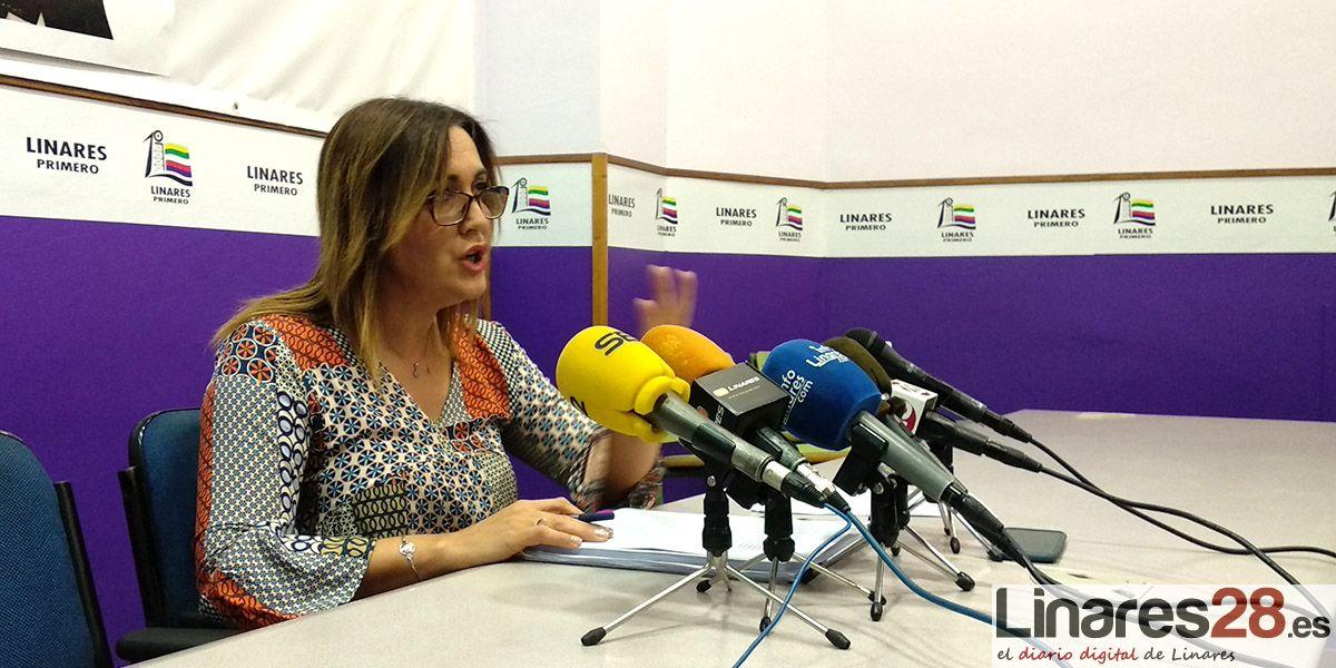 VÍDEO | Juana Cruz insiste en que se necesitan más comisiones informativas de Cultura