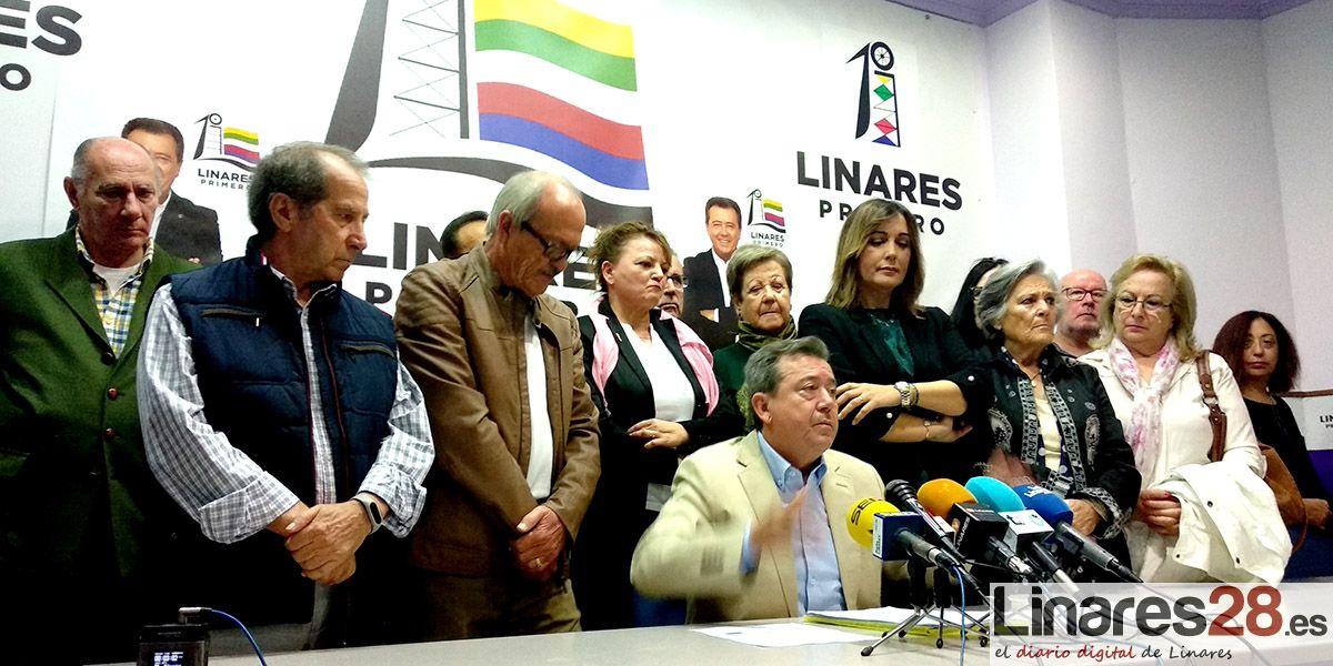 VÍDEO | Juan Fernández arremete contra la jueza de su causa