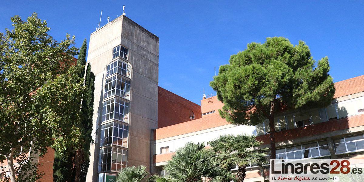 La Plataforma de Linares en Defensa del Sistema Público de Pensiones trata con Raúl Caro la apertura del edificio del Geriátrico