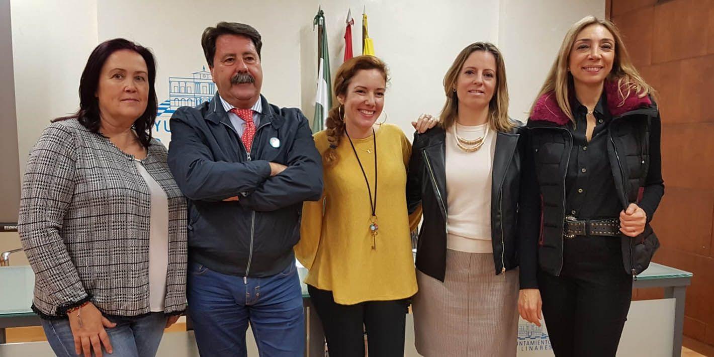 VÍDEO | La nueva asociación ALCE trabajará por la conciliación en Linares y provincia