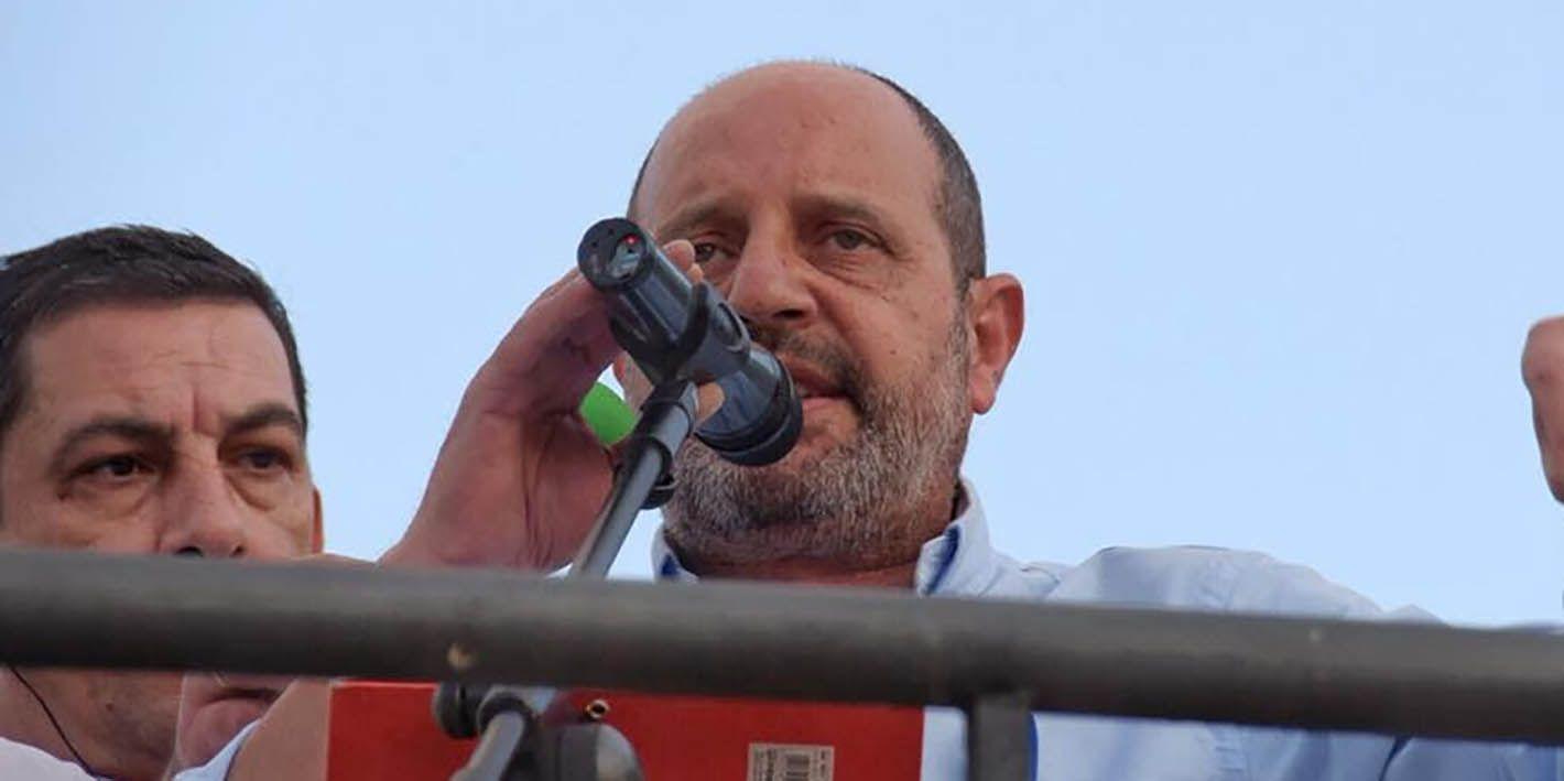 Antonio Barrios 'número dos' para el Congreso por Ciudadanos