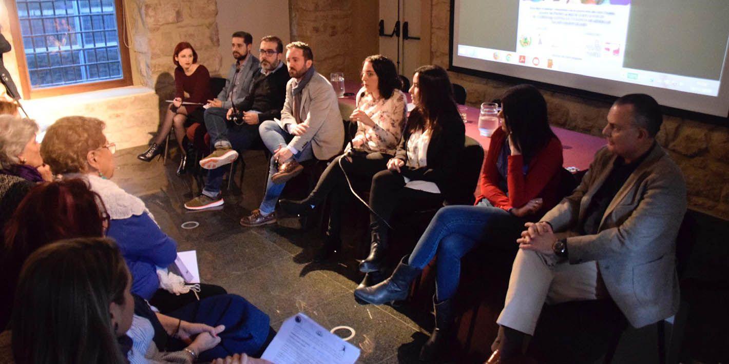 Debate sobre medios de comunicación y Violencia de Género