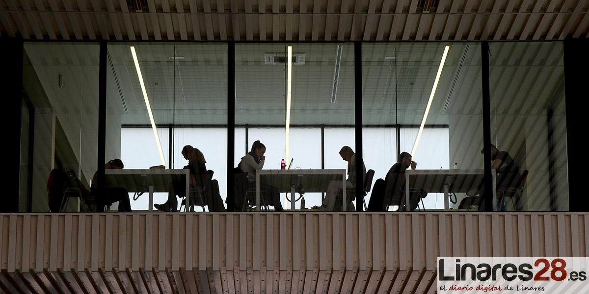 Economía acuerda con Vodafone la distribución de 1.000 tarjetas SIM para facilitar la conexión a Internet de universitarios andaluces