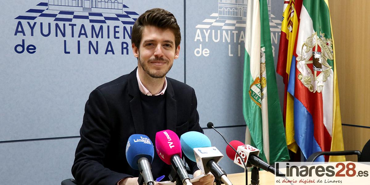 El Ayuntamiento de Linares desmiente las acusaciones vertidas contra el Grupo Municipal de Cilu-Linares