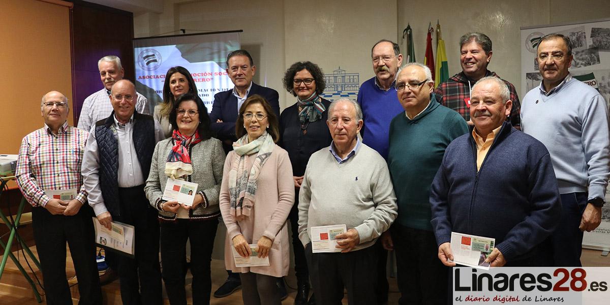 VÍDEO | La Asociación '28 de Febrero' celebra su 'Jornada del Voluntariado'