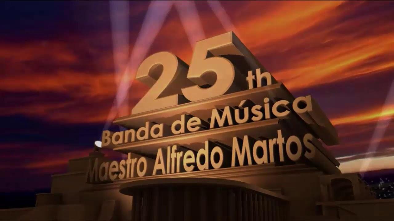 Llega el XV Concierto Memorial Maestro D. Alfredo Martos Gómez