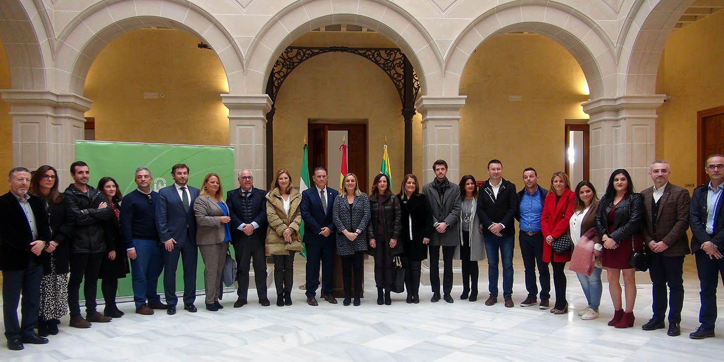 FOTOS Y VÍDEO | Linares recupera su renovado Palacio Municipal