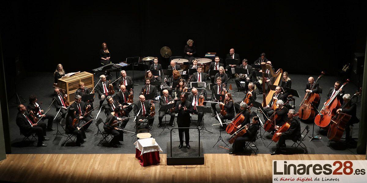 VÍDEO | La Orquesta de Córdoba narra un cuento de Navidad en el Teatro Cervantes