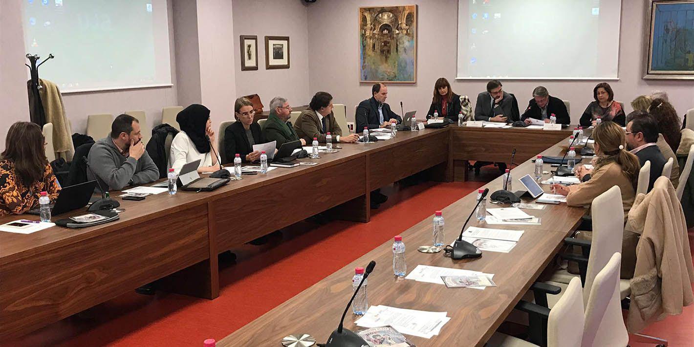 El Consejo Social aprueba el presupuesto de la Universidad de Jaén para 2020 que asciende a 114.878.000 de euros