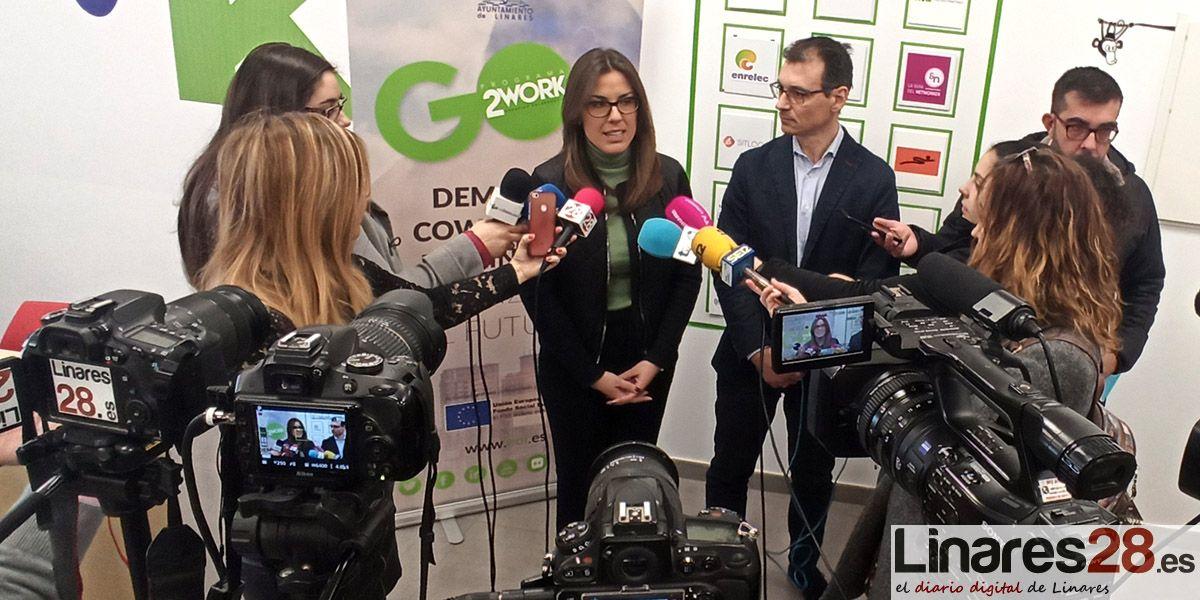 VÍDEO | Los presupuestos de Linares 2020 irán a Pleno este mismo mes