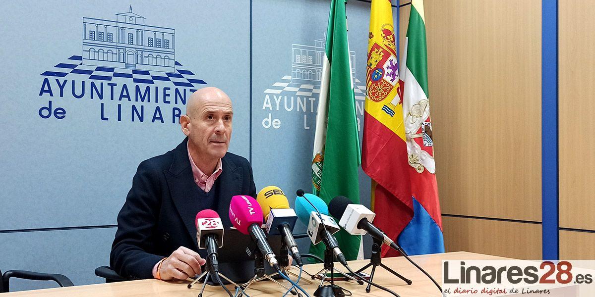 VÍDEO | Más de medio millón de euros para remodelar la pista de atletismo del Mariano de la Paz