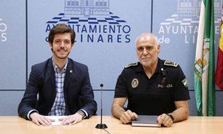 Publicada la convocatoria de empleo público de 20 plazas para Policía Local en Linares