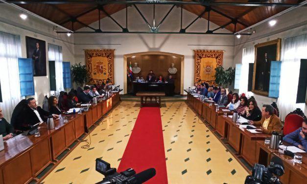 DIRECTO | Los Presupuestos Municipales de Linares 2020 a debate